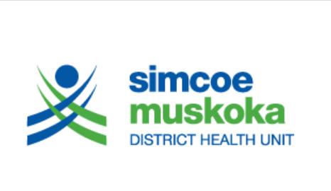 Simcoe Muskoka District Health Unit Logo Image