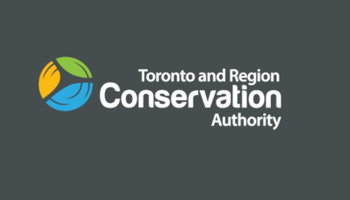 Image of Toronto & Region Conservation Authority Logo