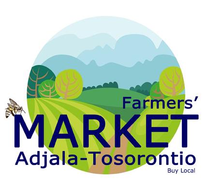 Farmers Market Image Logo